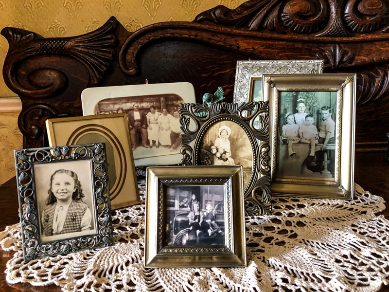 Emily's Bed and Breakfast has a rich history in the Hazleton Area
