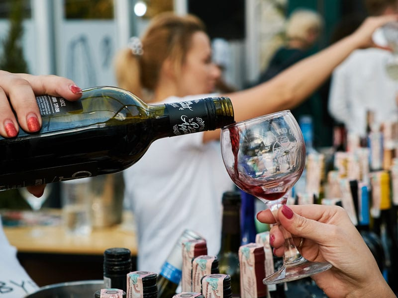 Northeast PA is home to many fantastic and award-winning wineries!